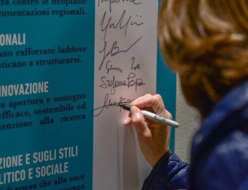 Manifesto oncologi a Mattarella e Conte: insieme per vincere sfida