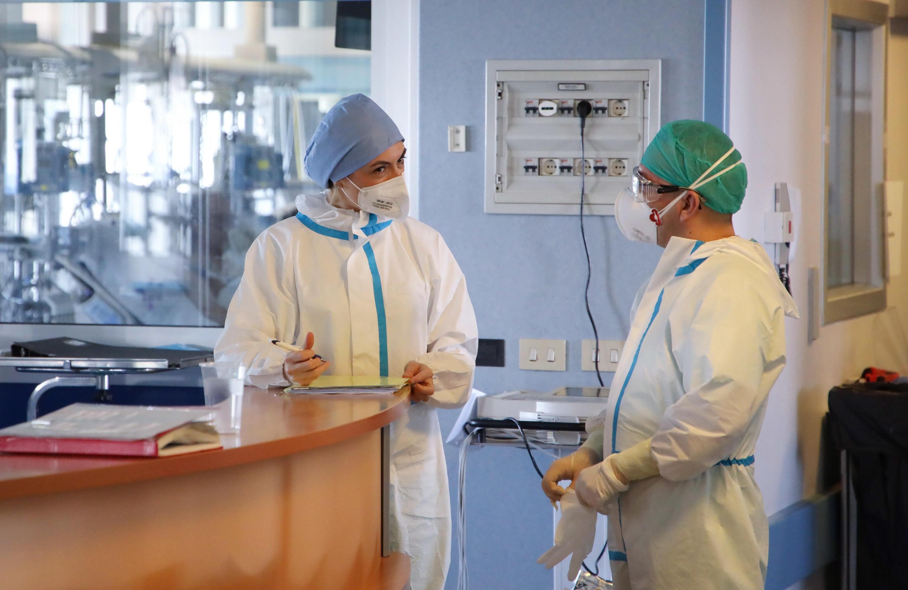 """""""La prossima pandemia sarà il cancro"""" Tg24.sky"""