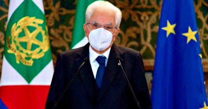Lettera del Presidente della Repubblica sul manifesto del cracking cancer